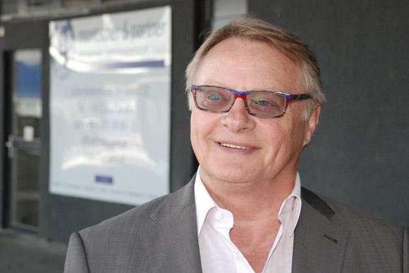 Kurt Montscher